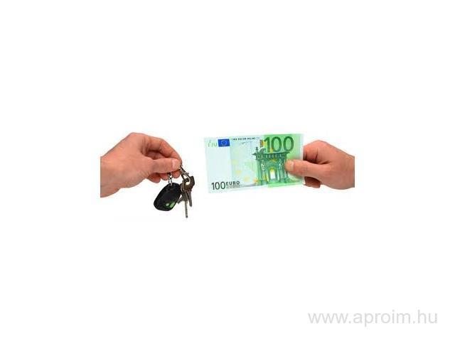 hitel ajánlat pénzt az egyének